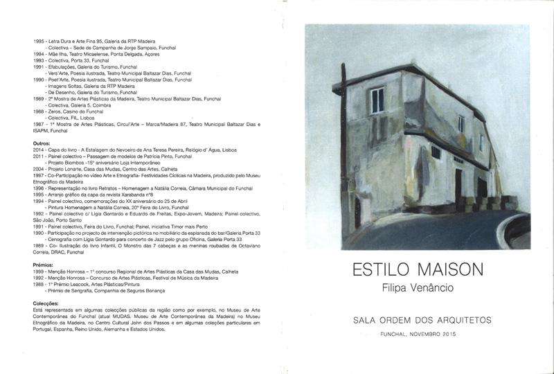 Catálogo – Estilo Maison